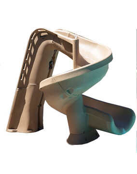 S.R. Smith heliX2 Pool Slide Sandstone