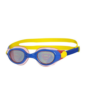 Zoggs Superman Hologram Goggles