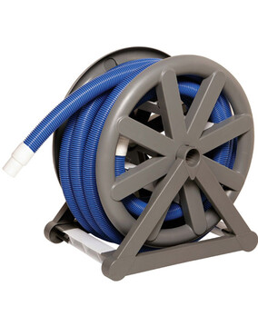 Aussie Gold Hose Caddy - Pool Accessories