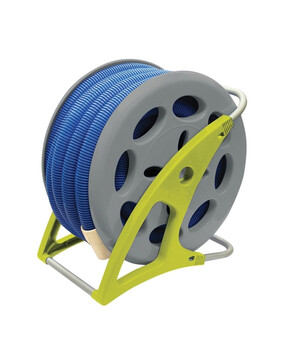 GEOS Pool Hose Caddy / Storage Reel - Pool Accessories