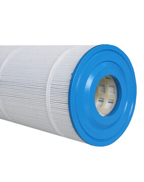 Replacement Filter Cartridge Element for Hurlcon QX150 CL600 GX600 (Generic, Non-Genuine)