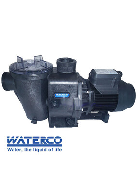 Waterco Hydrostorm 150 Pool Pump - 350lpm, 1.5 HP, 1.31kW, 5.8Amps