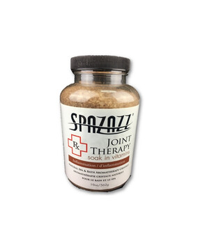 Spazazz Crystals RX Joint Therapy (Inflammation) 562g