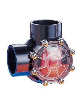 Jandy Pro Series Check Valve Non Return 40mm 90°