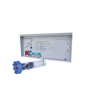 Autochlor AC15 Salt Water Chlorinator