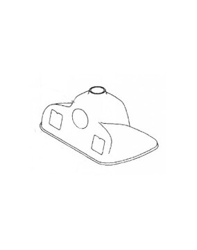 Klever Kleena - KL01 - Hood Only - Pool Cleaner Spare Part