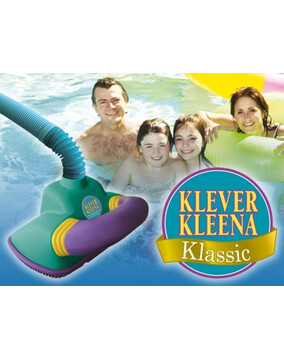 Klever Kleena Pool Cleaners