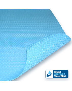 Abgal Oasis Koolcover 500 micron Pool Cover (Non-Heating Blanket) - 8Y Warranty