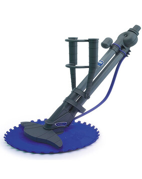 Kreepy Krauly VTX-7 Triple Clean with Vortex Action Pool Cleaner