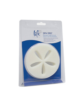 Life Spa Disc - Spa Accessories