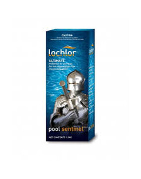 Lo Chlor Pool Sentinel - Pool Chemical