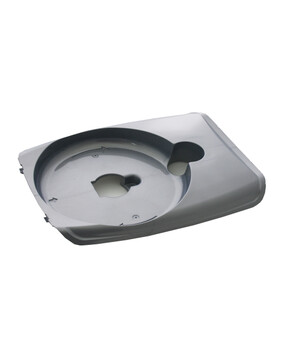 Zodiac MX6 Lower Body Housing - Pool Cleaner Spare Part