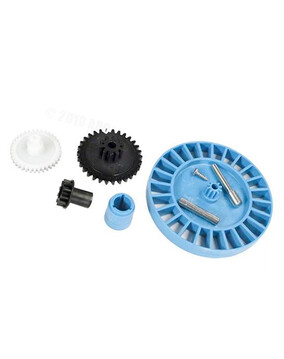 Hayward Pool Vac Ultra - Medium Turbine / Spindle Gear Kit AXV079VP - Pool Cleaner Spare Part