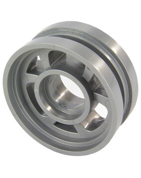 Zodiac MX8 Wheel A0166000 - Pool Cleaner Spare Part