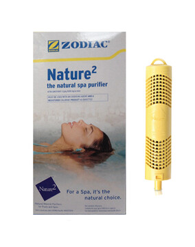 Zodiac Nature2 The Natural Spa Purifier (Genuine)