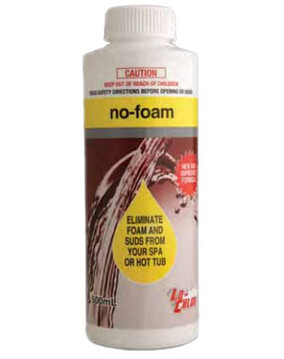 Lo-Chlor No Foam 500ml  - SPA chemical