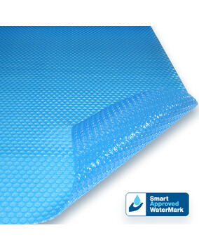 Abgal Oasis 400 micron Pool Cover (Solar Blanket) - 5Y Warranty