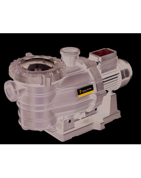 Onga Sta-Rite SilentFlo SF-1100 1.5HP Pool Pump
