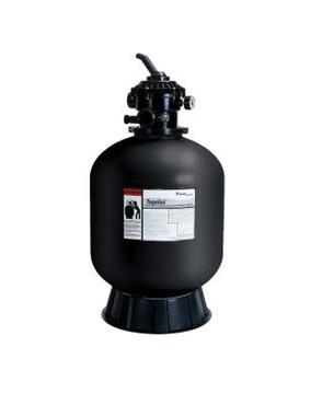 Onga Pentair TA50D Tagelus Sand Filter 21""