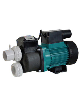 Onga Balboa 2381 1hp Hot Spa Pump B-23810100
