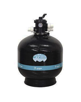 "Onga Leisuretime LSFII 25""  Sand Filter 40mm"