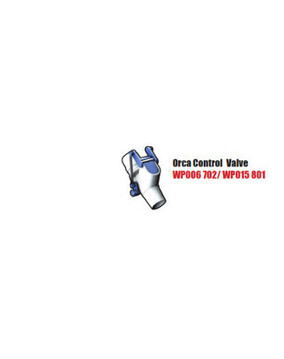 White Pointer Pool Orca Control Valve  WP006 - Pool Cleaner Spare Parts