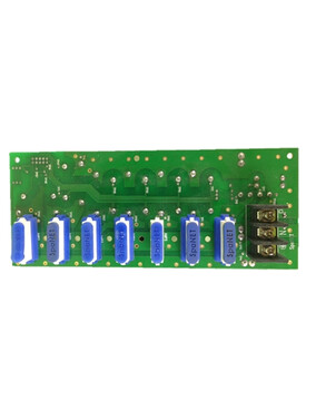 SpaNet XS-3000 Power Circuit Board