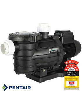 Pentair Sta-rite EnviroMAX 800 Variable Speed Energy Efficient Pool Pump, 3Y Warranty, 8 Star Rated (Formerly Onga ECO 800)