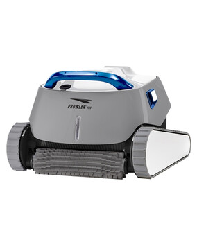 Pentair Prowler 920  Robotic Pool Cleaner w/Timer. Floor, Wall, Waterline.