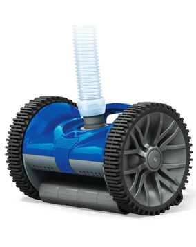 Pentair Rebel 2 Pool Cleaner 2WD - Above & In Ground - Wall Climber - 3Y Warranty