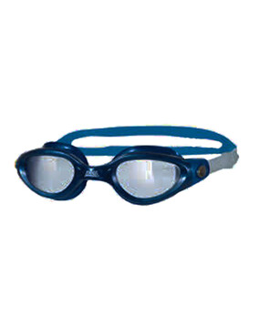 Zoggs Phantom Elite Blue Goggles for Adults