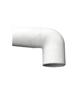 Pool Rover Rubber Elbow 90º - Pool Cleaner Spare Part