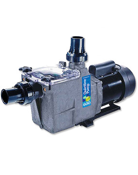 Poolrite SQI-400 Pool Pump 1.0 Hp 750W SQI400