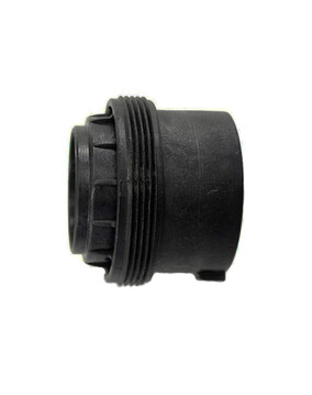 Poolrite Thread Coupling Outlet Fitting to Suit SQI / PM 20784 - Pool Pump Spare Part