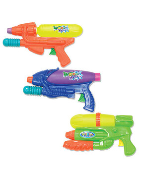 Poolmaster Action Water Pumper / Water Gun (Assortment) - Swimming Pool Toy