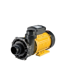 Davey Spa-Quip QB 3.0hp 2Speed Spa Booster Pump (coarse thread)