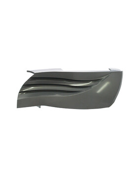Zodiac MX6 Rear Body Panel (B) - Pool Cleaner Spare Part