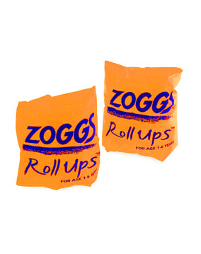 Zoggs Roll Ups Suitable for Ages 1-6 Yrs Max 25Kg