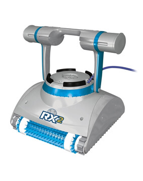 K-Bot RX-2 Floor and Wall Robotic Pool Cleaner