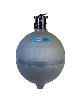 "Poolrite S9000 - 32"" Sand Filter"