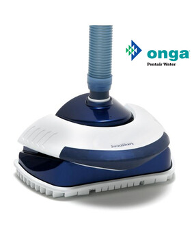 Onga Sandshark Swimming Pool Cleaner - Sand Shark