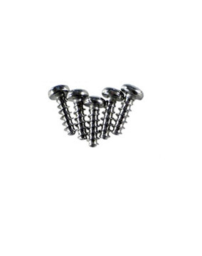 Polaris 9300C Zodiac VX40 VX50 VX55 Screws  4 x 12mm (Set of 5) - Pool Cleaner Spare Part