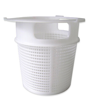 Poolrite MKII / MK2 / New Style / S2500 Skimmer Basket - Genuine