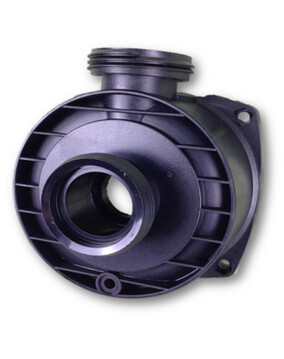 Spa-Quip Magnum Booster Pump Front - Spa Pump Part (Wet End)