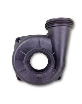 Spa-Quip Maxiflow Pump Body - Spa Pump Part (Wet End)