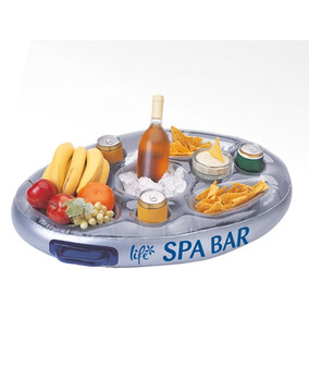 Life Floating Spa Bar - Spa Accessories