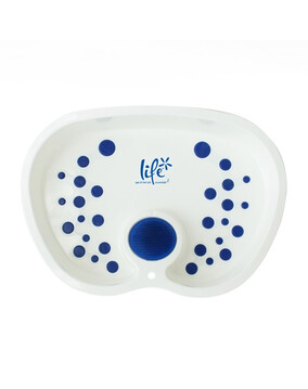Life Spa Foot Bath - Spa Accessories