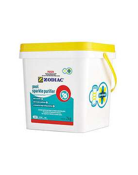 Zodiac Sparkle Purifier Twist & Dose 2kg - Pool Chemical
