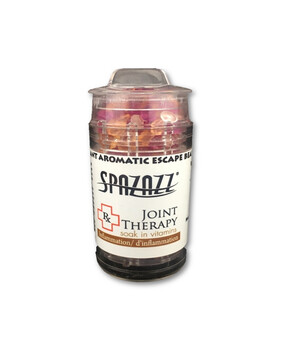 Spazazz Beads Joint Therapy Aromatherpay 15ml
