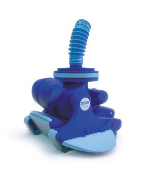 Kreepy Krauly Sprinta Plus Pool Cleaner - Above & Inground - Wall Climber (Complete w/ SmartSkim)